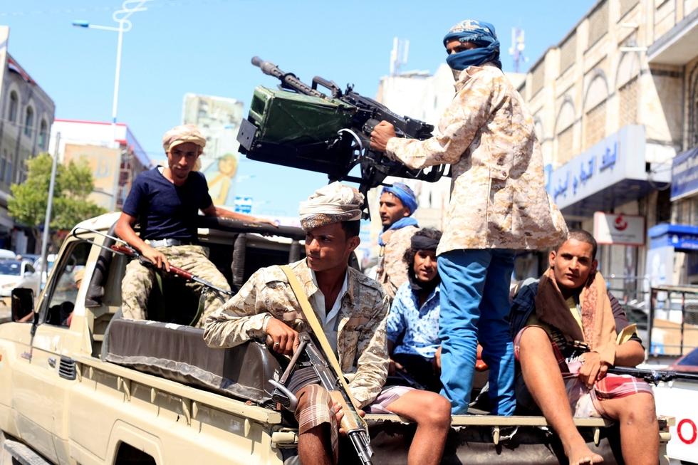 Washington calls for end to war in Yemen