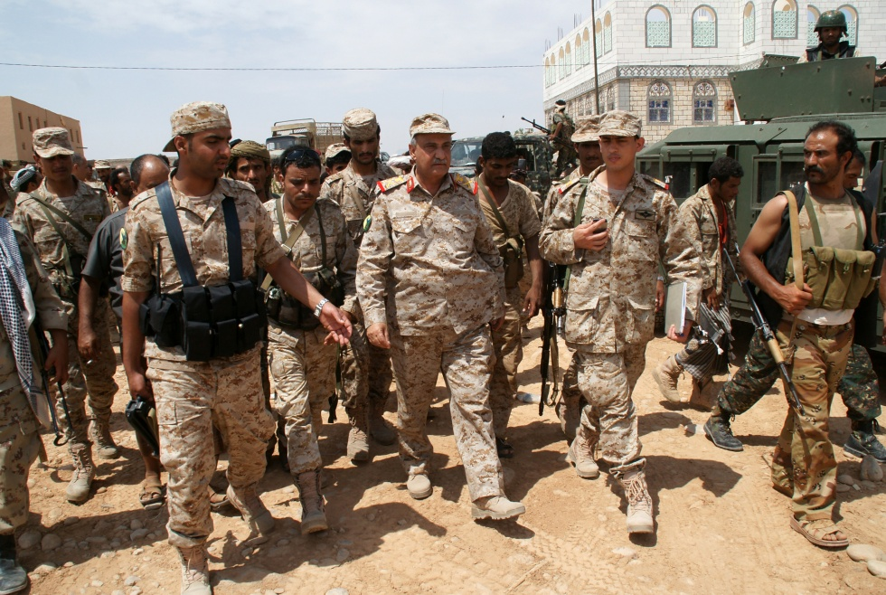 15 Yemeni Soldiers Killed By Suspected Al Qaeda Militants