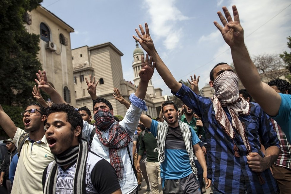 muslim brotherhood essays The growing popularity of the muslim brotherhood in egypt presents a strategic  threat to the united states interests in egypt.