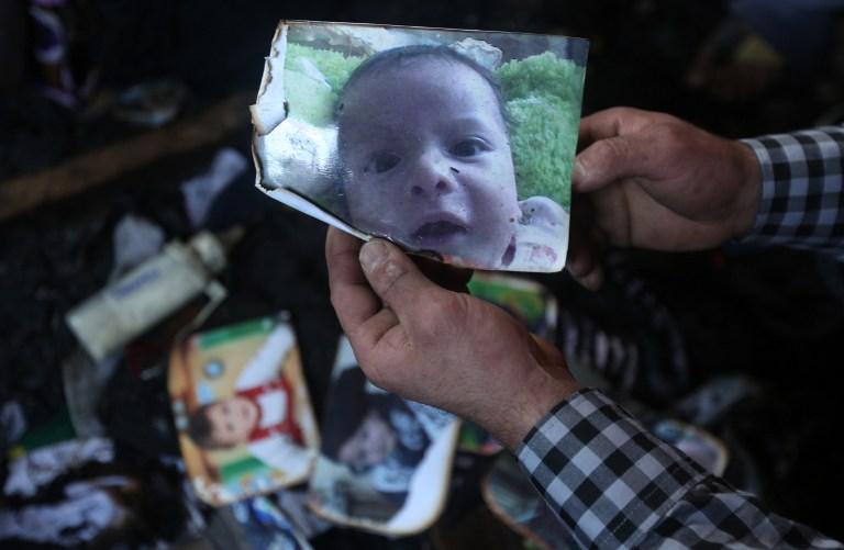 Israeli suspect in Duma firebomb case released to house arrest