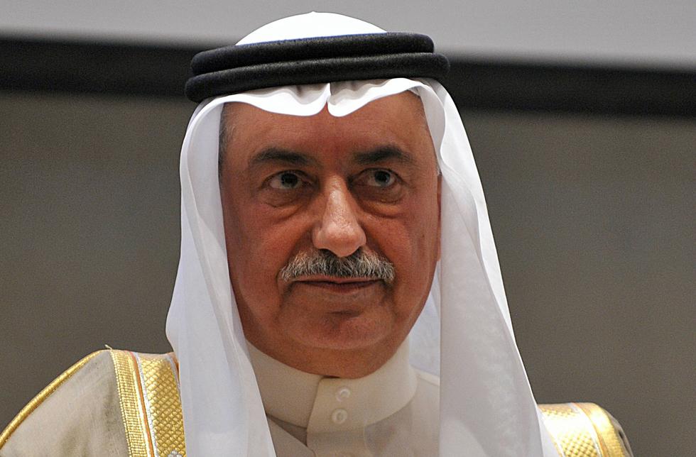 New Saudi foreign minister insists kingdom 'not in crisis' amid Khashoggi fallout