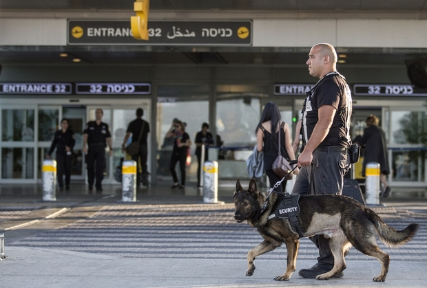 US student detained at Ben Gurion airport asked to denounce Israel boycott