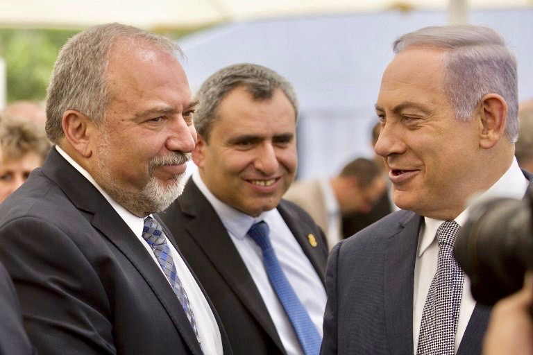Netanyahu says early election in Israel must be avoided