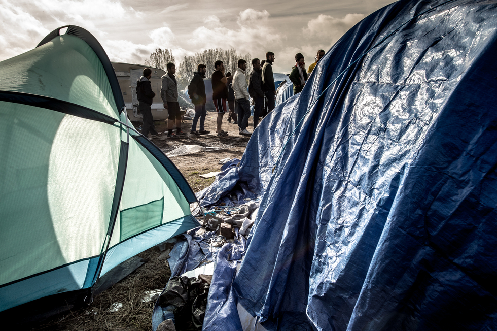 refugee life essay Looking for more information about the refugee and migrant crisis click here now to read the details behind this crisis and the events that led up to it.