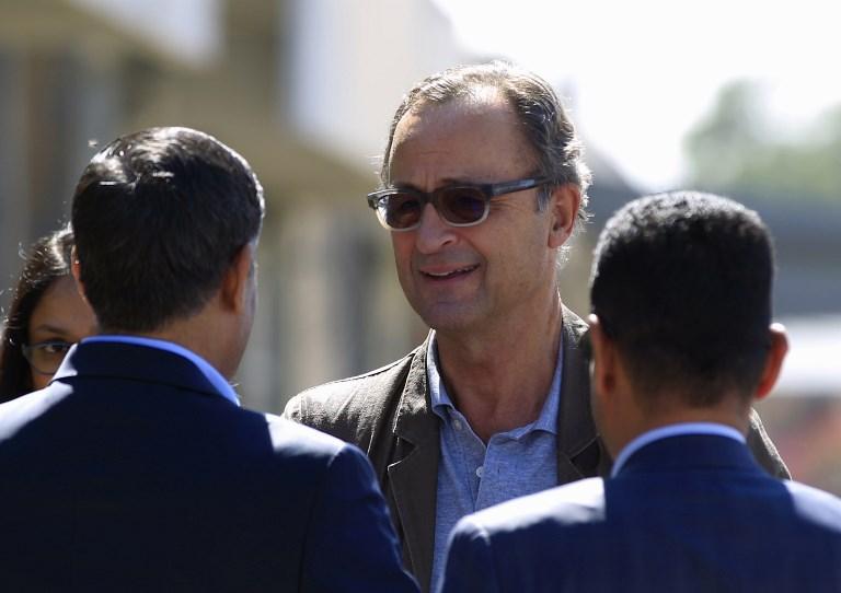Head of UN ceasefire monitors arrives in Yemen's Hodeidah