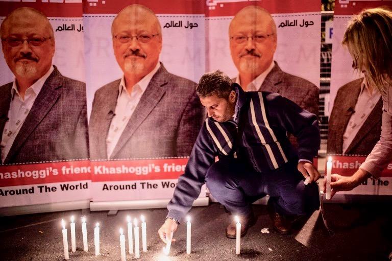 Khashoggi sons issue emotional appeal for return of their father's body: CNN