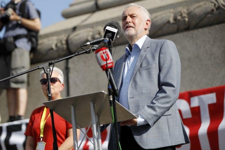 Palestinian Israeli MPs back Jeremy Corbyn in open letter to Guardian