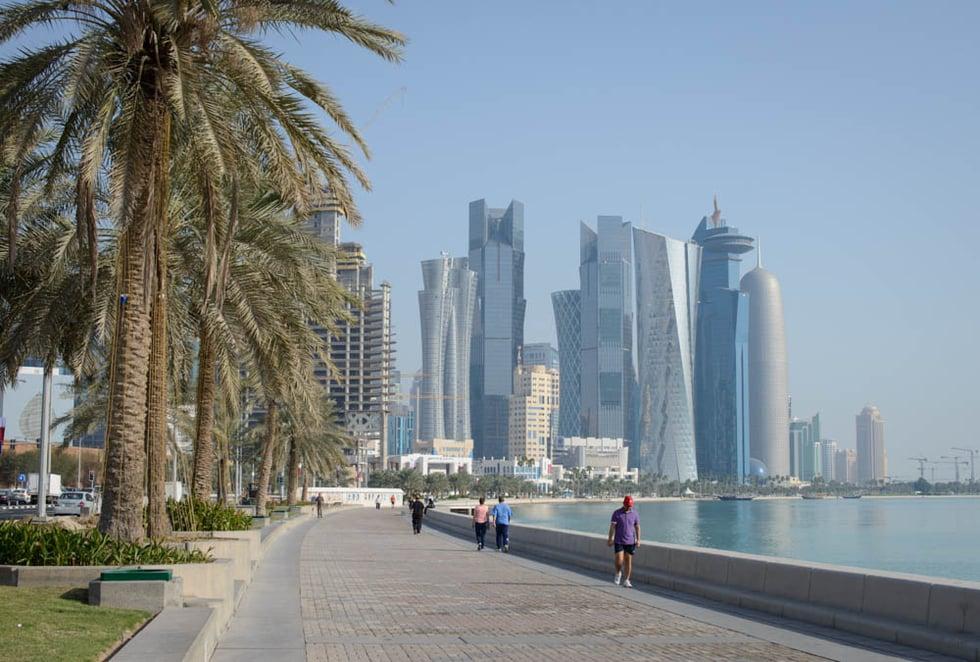 analysis  qatar  u0026 39 forging its own path u0026 39  one year into saudi