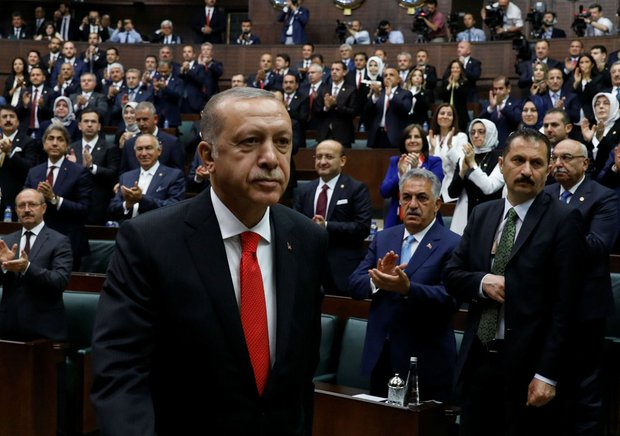 Turkey slams Bolton comments on detained US pastor