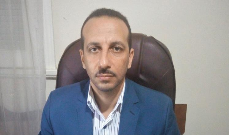 Egyptian human rights campaigner missing after release from jail