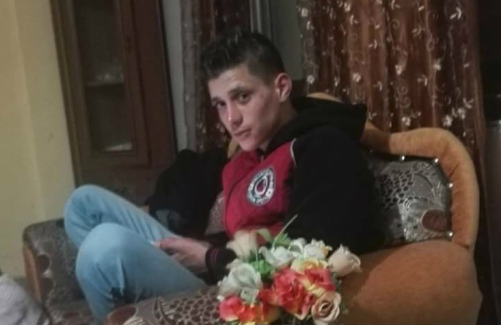 Israeli forces kill 21-year-old Ezz al-Din Tamimi in Nabi Saleh