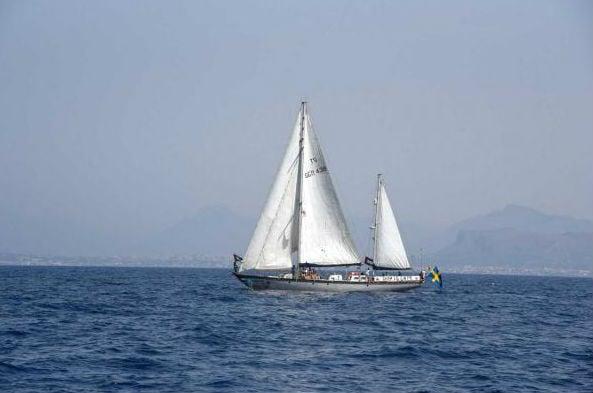 Israel seizes Swedish activist ship en route to besieged Gaza