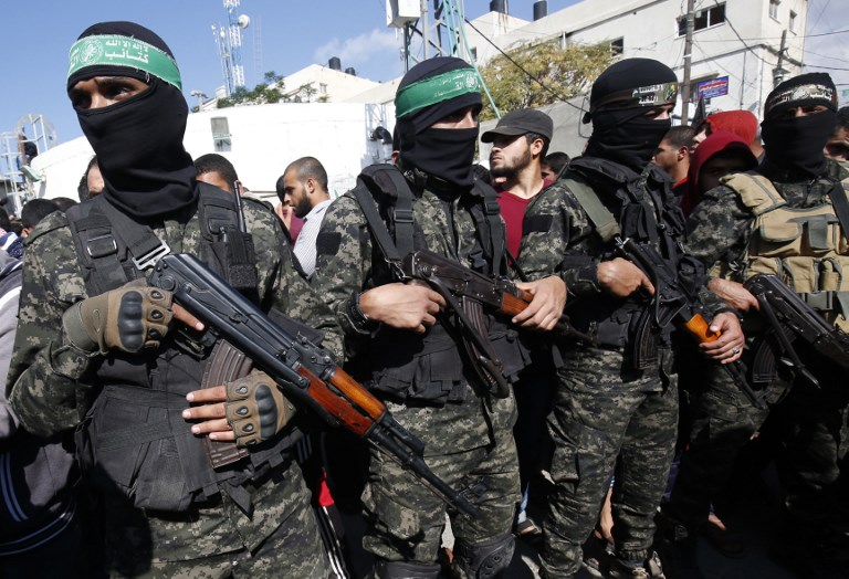Hamas says botched Israeli Gaza raid aimed to bug communications