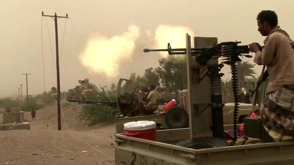 UN-brokered Yemen ceasefire to start on Tuesday