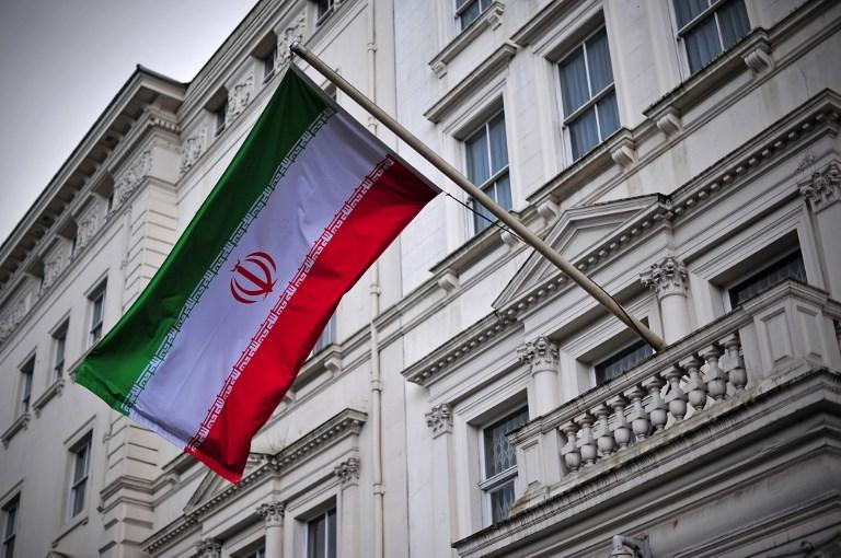 Iran summons Dutch ambassador, condemns deportation of its diplomats