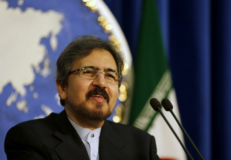Iran rejects US human rights critique as 'biased by political objectives'