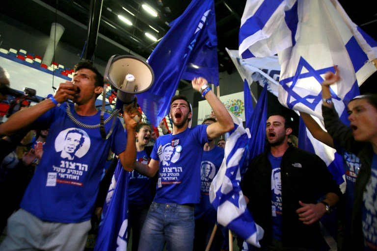 Israel sets early election for April