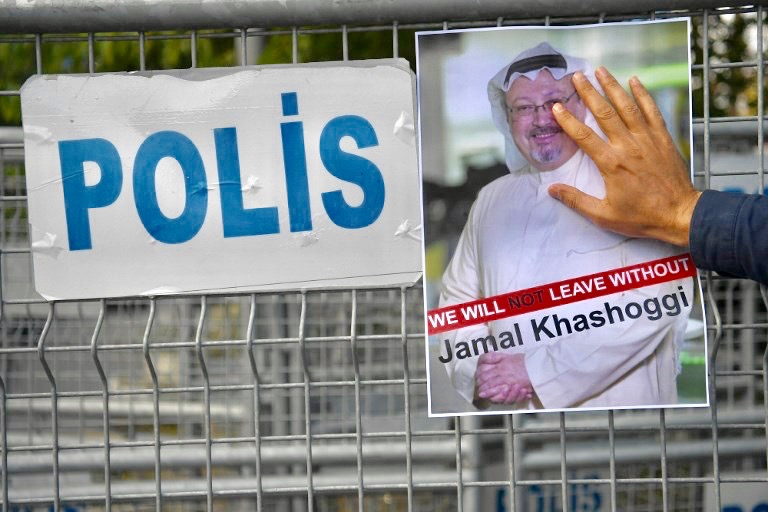 Turkish police suspect Saudi journalist Khashoggi was killed at consulate: Report