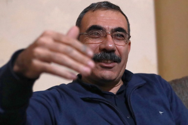 Kurdish official calls on US to stop Turkey from launching offensive in Syria
