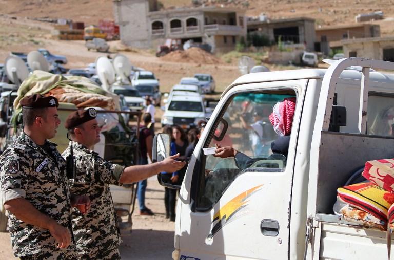 Hezbollah promises to help Syrian refugees return from Lebanon
