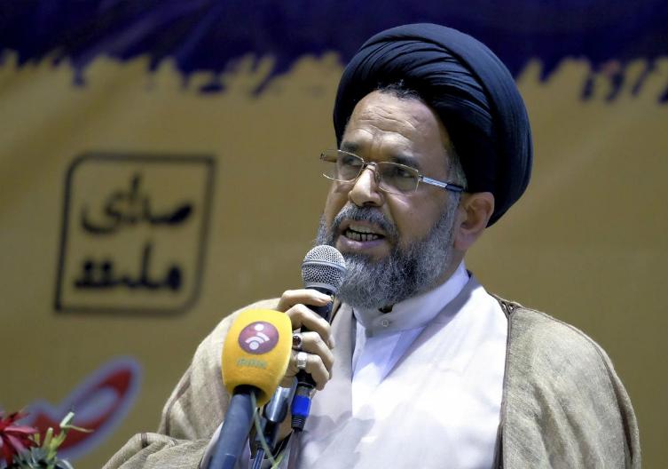Iran arrests 'dozens of spies' in government jobs as tensions heighten
