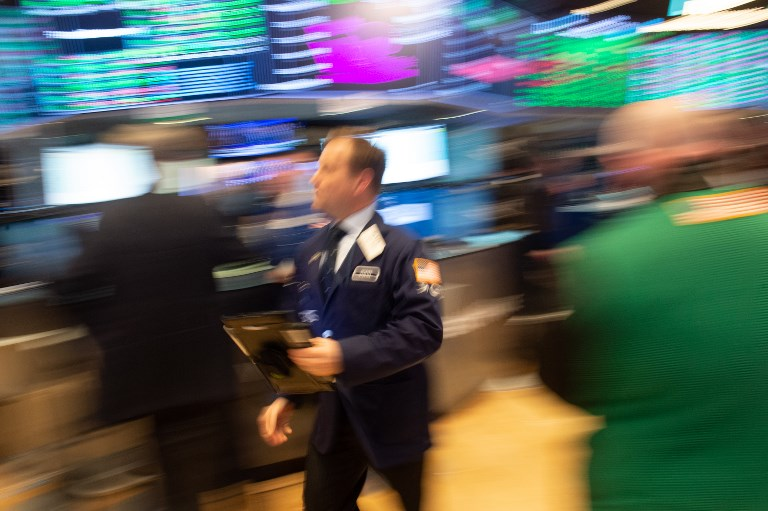 Oil, gold open lower in spite of Syria strikes; Russia retaliation eyed