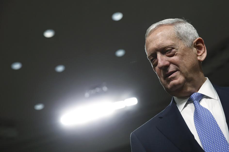 Khashoggi killing undermines regional stability of Middle East, Mattis says