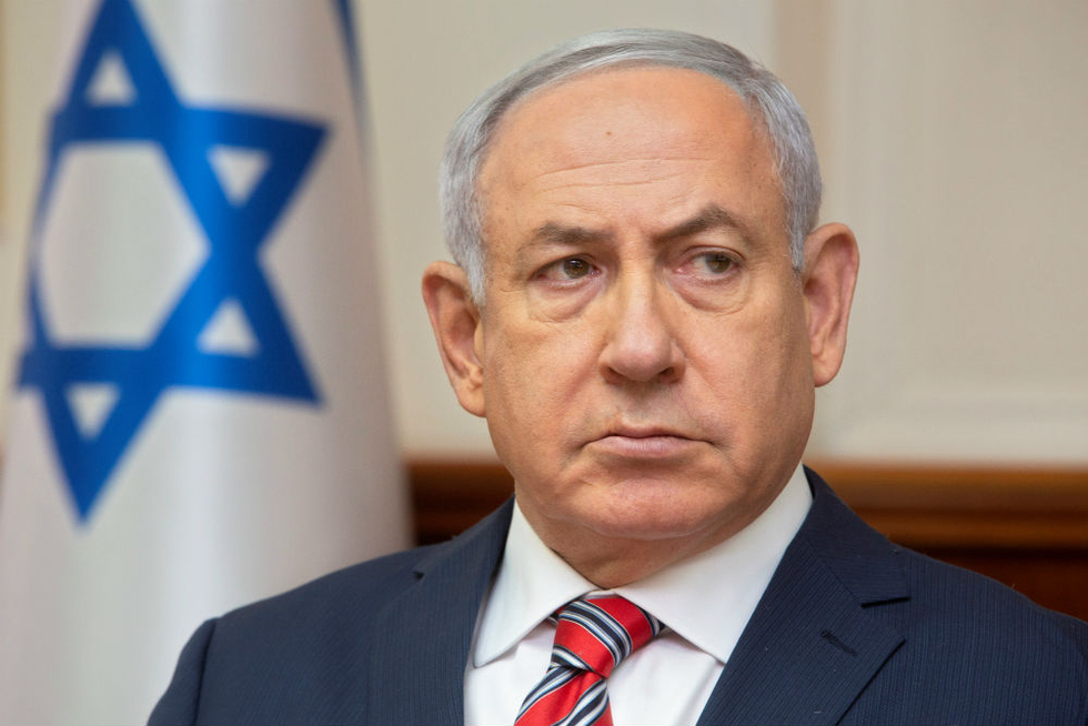 'Subterranean normalisation': Netanyahu hails 'friendly relations' with Arab states