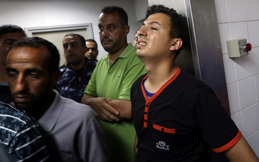Israeli strike kills Palestinian man in southern Gaza