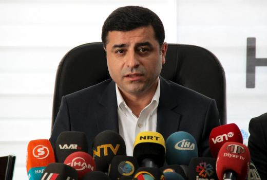 Turkey launches probe into Kurdish leader after speech