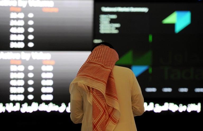 Saudi stocks fall as tension with US increases over Khashoggi case