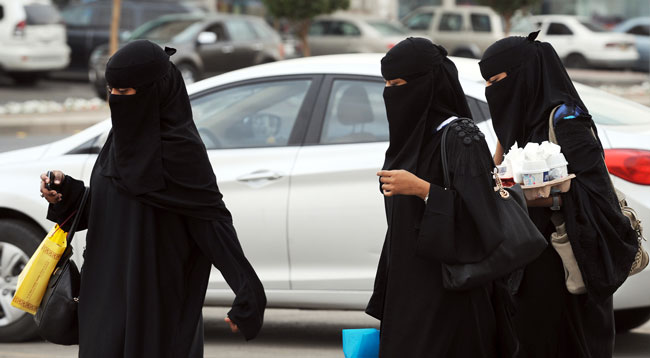 conclusion for women driving in saudi arabia Writing about saudi arabia   women driving, women voting, religion, terrorism, oil, wealth and the like  some foreigners have come to the conclusion that saudi arabia is one of the most.
