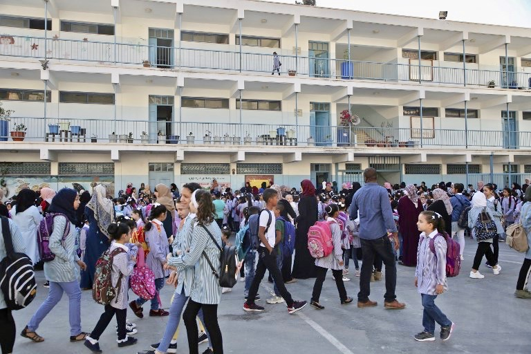 EU vows to keep backing UNRWA after Trump scraps US financial aid