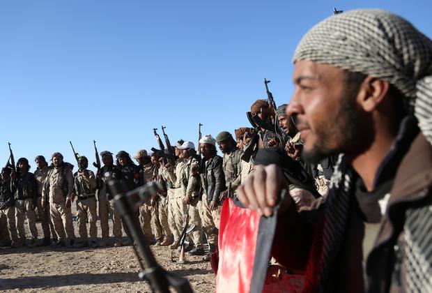 Manbij militia rejects Turkish control of strategic Syrian town