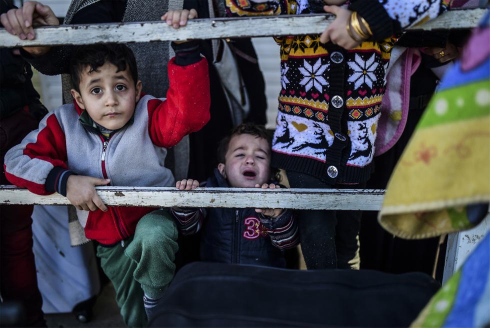 russia today en español syrian refugees