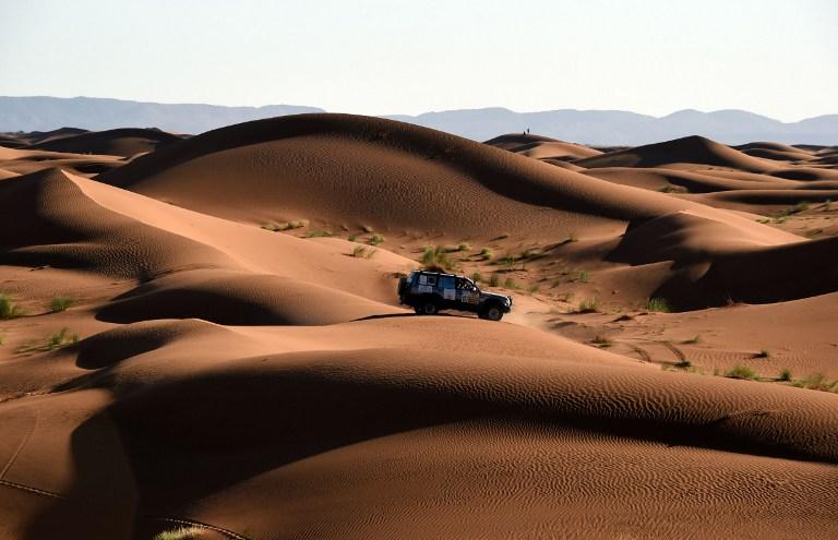western sahara essay The western sahara conflict - algeria essay example western sahara, called moroccan sahara in morocco, is a land of 266,000.