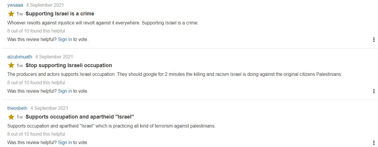 imdb money heist comments