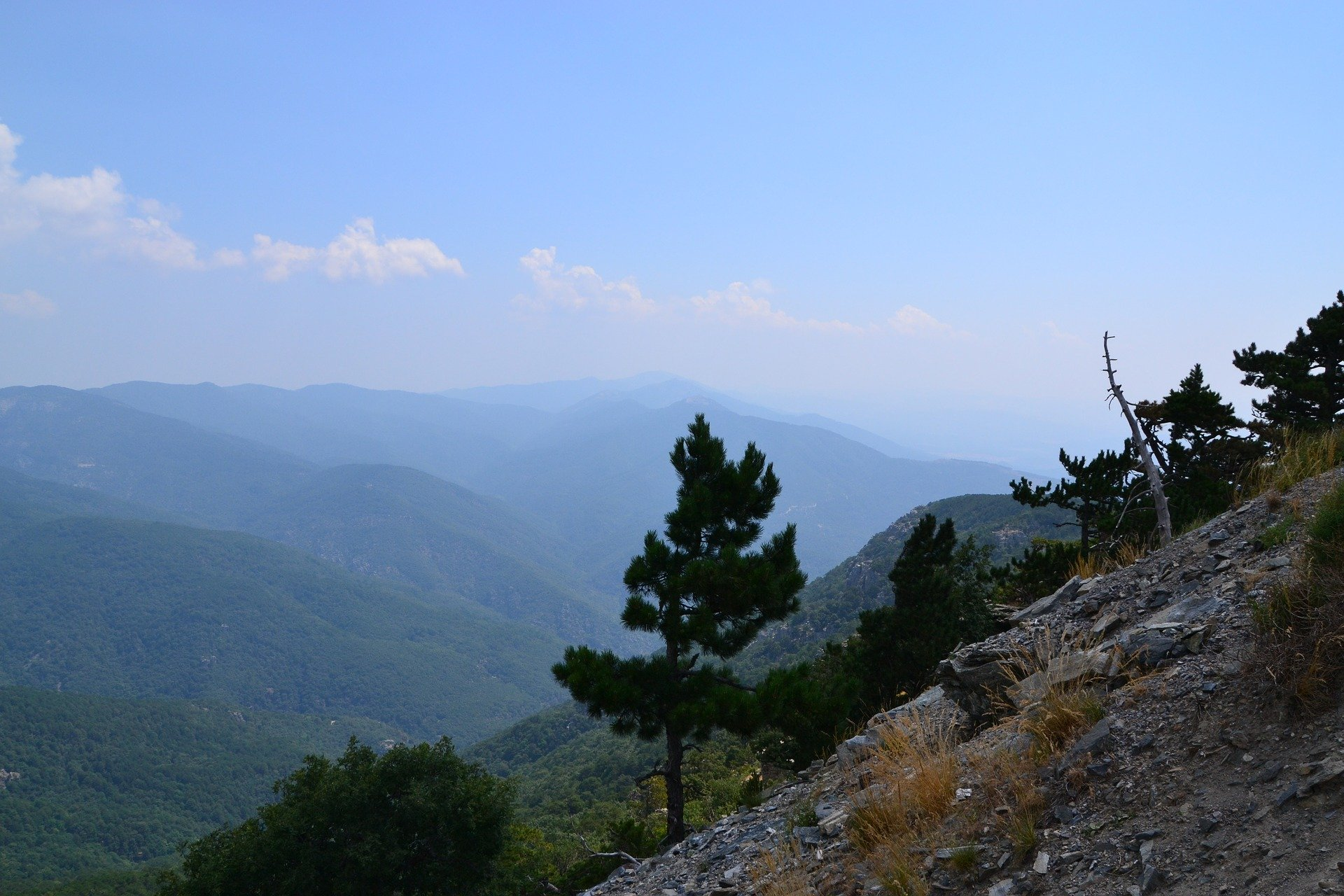 Mount Ida (seyfeddinerisen/Pixabay)