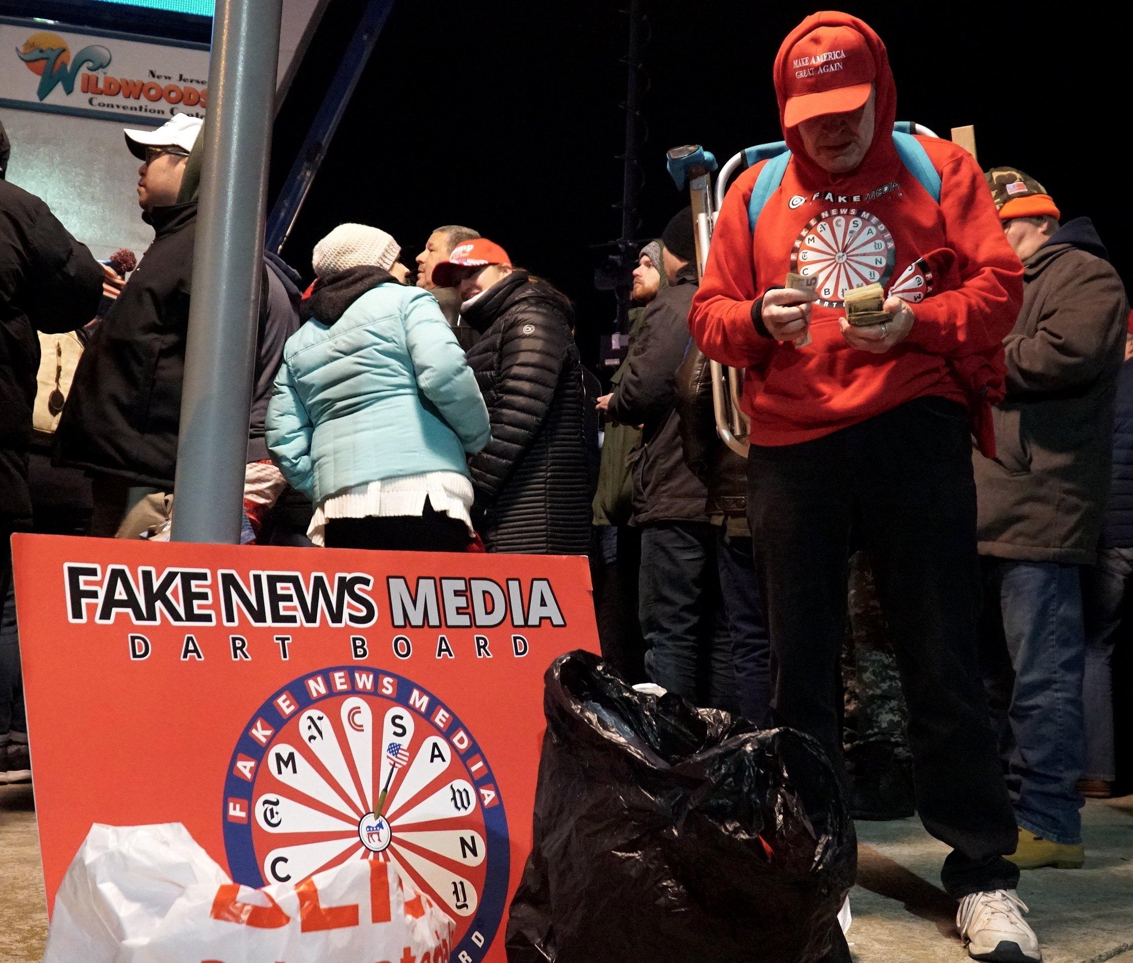 Attacking the news media makes good business sense (Azad Essa/MEE)