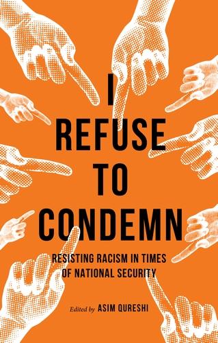 I Refuse to Condemn book cover