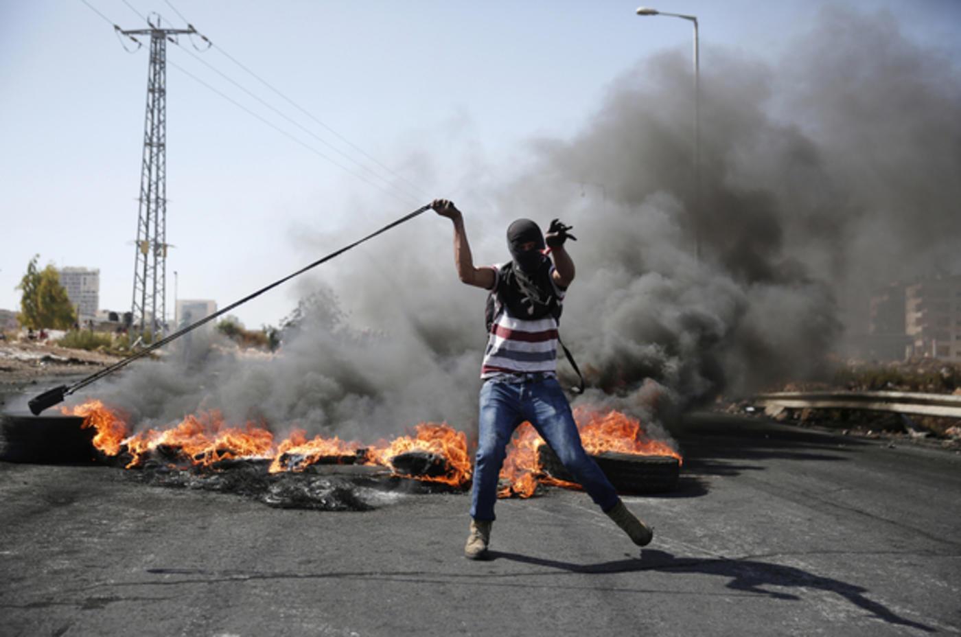 Une nouvelle intifada pour une nouvelle génération | Middle East Eye  édition française