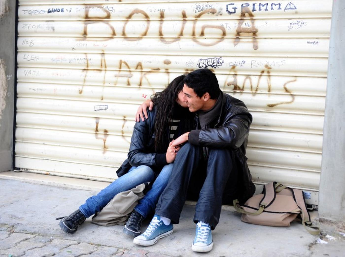 femme 35 ans tunisienne cherche l âme sœur