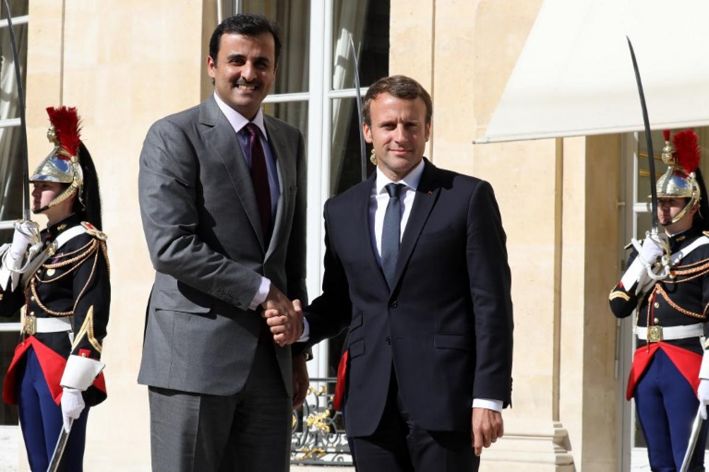sites de rencontres au Qatar