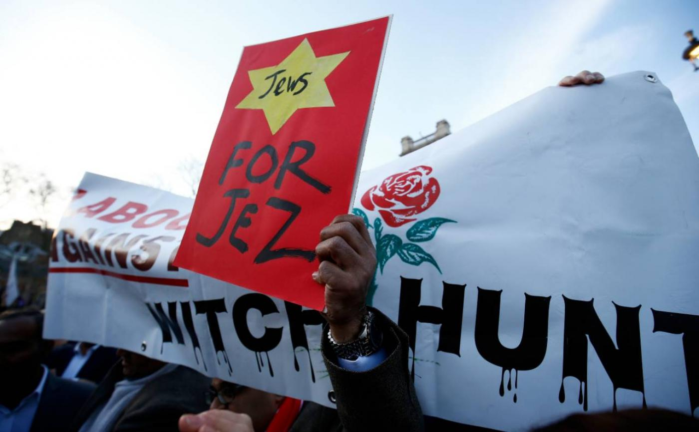 'The wrong sort of Jew': How Labour pursued complaints against elderly Jewish opponents of Israel