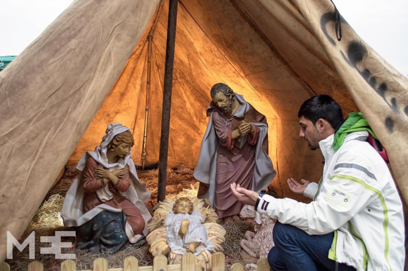 Despite hardships, Iraqi Christians hold on to Christmas
