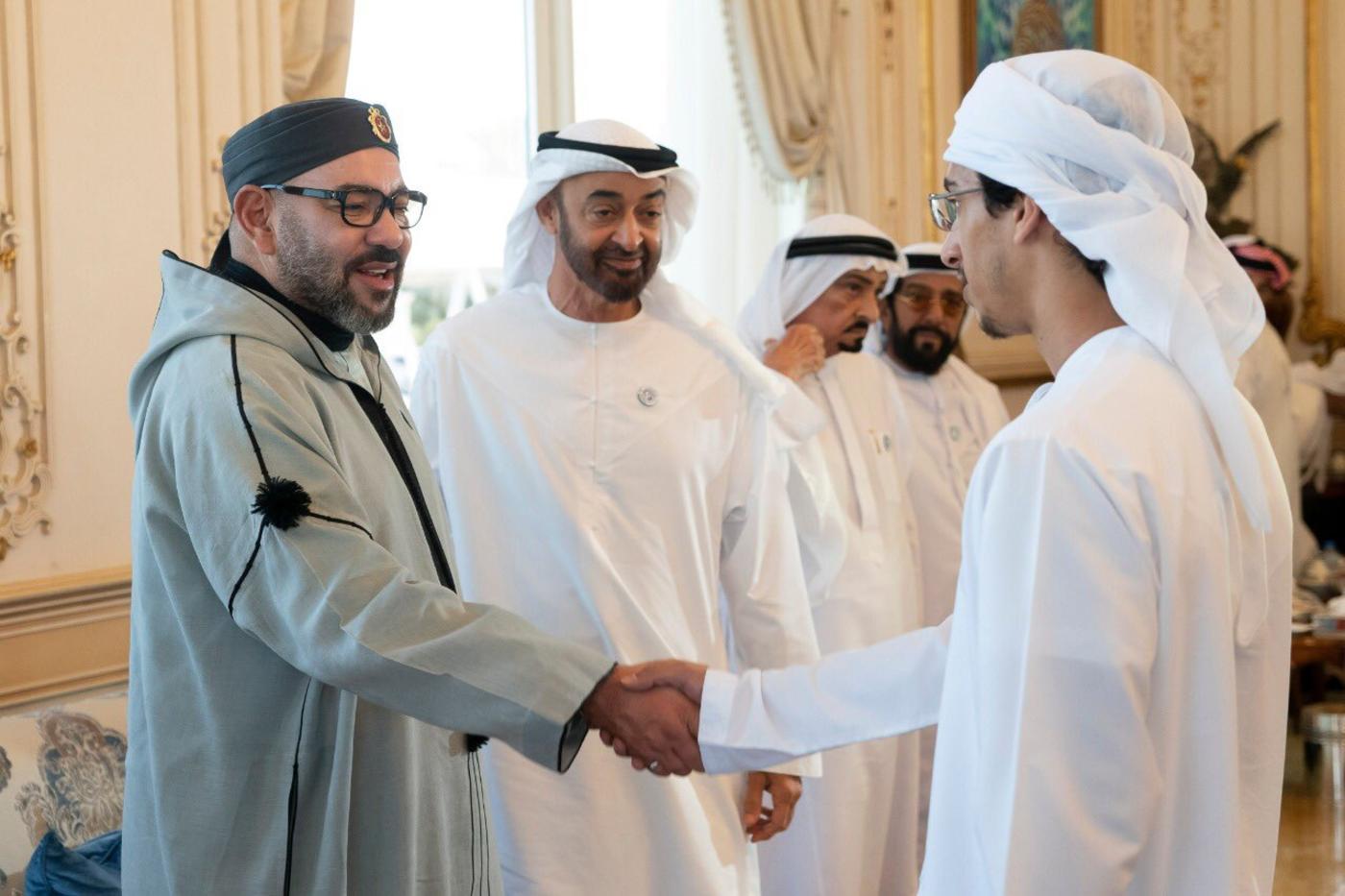 Rencontres par régions en Emirats Arabes Unis