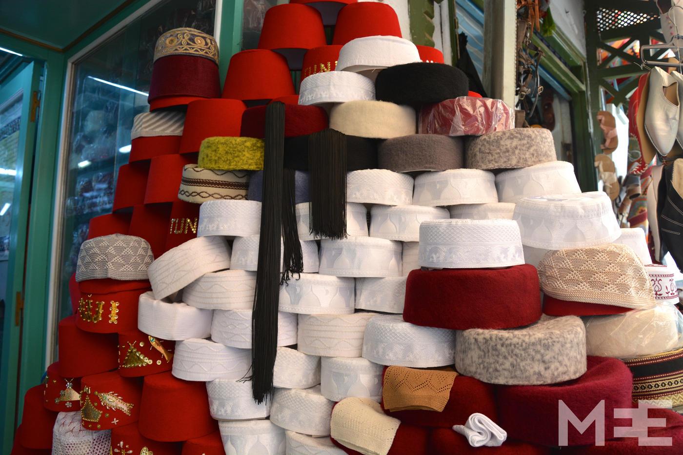 22a4ef5b4f2 Will Tunisia s chechia hat survive into future years