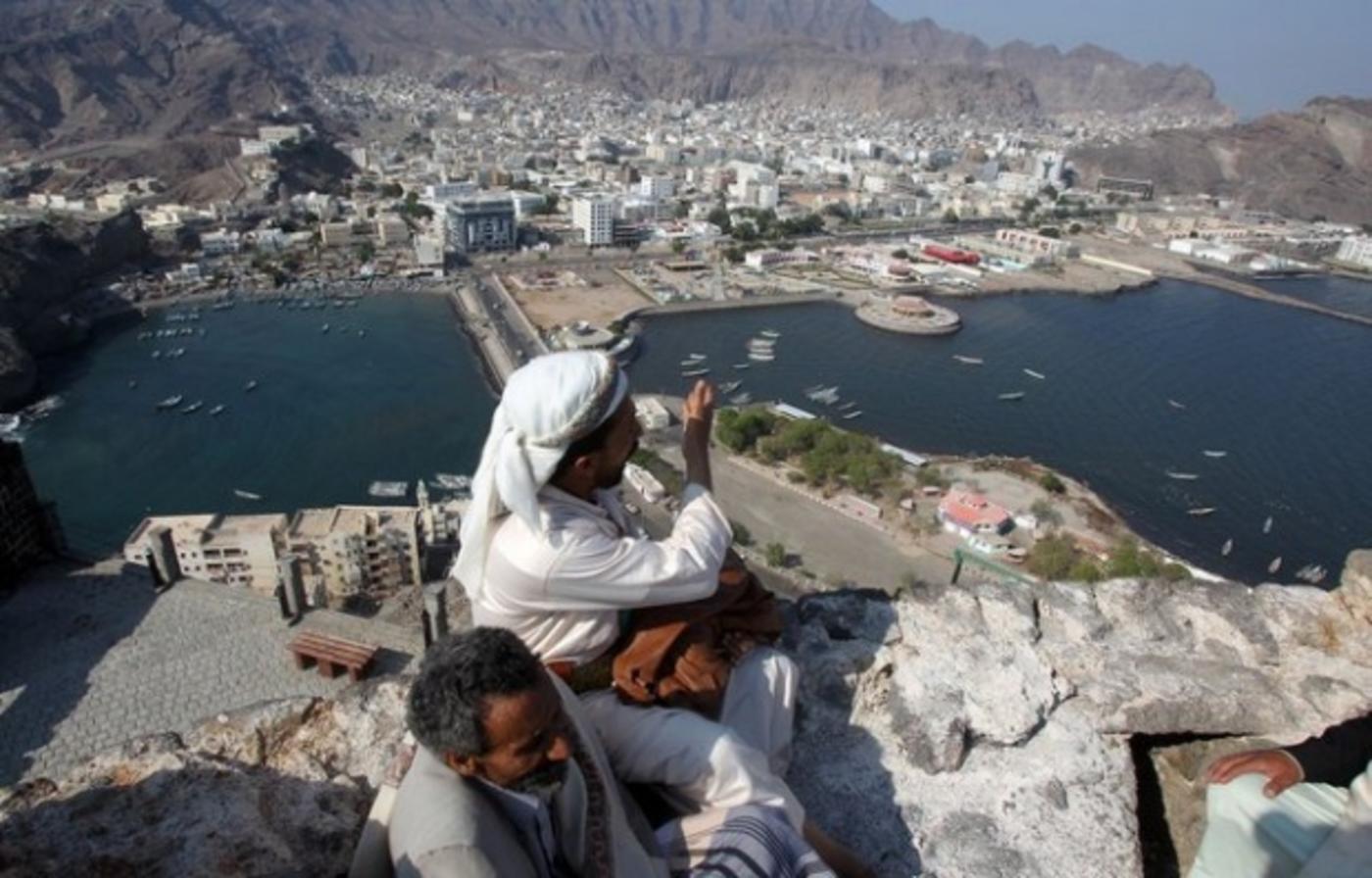 Yemenis divided over capital: ...