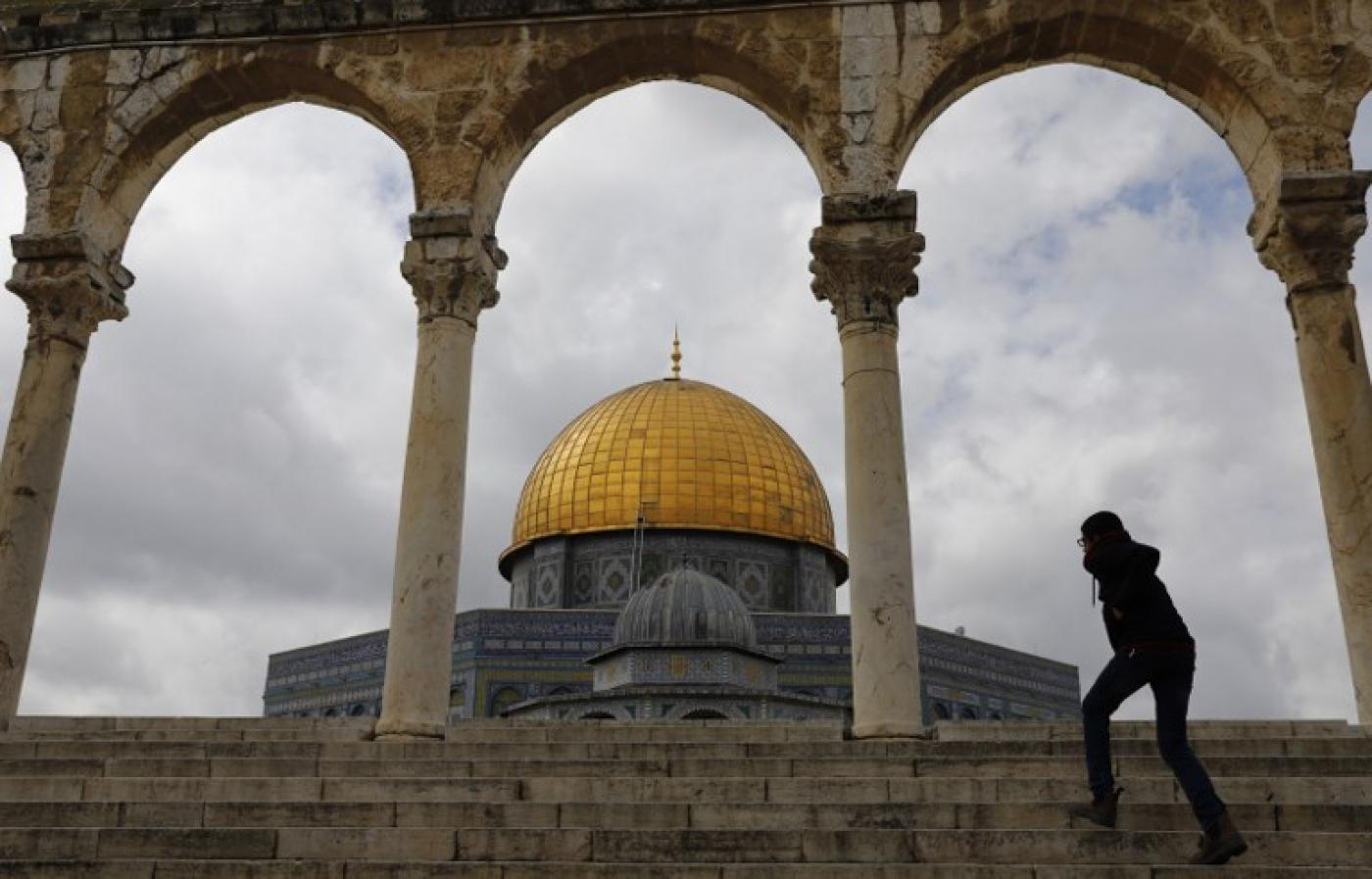 Erdan: 'We will not allow a religious war caused on Temple Mount'