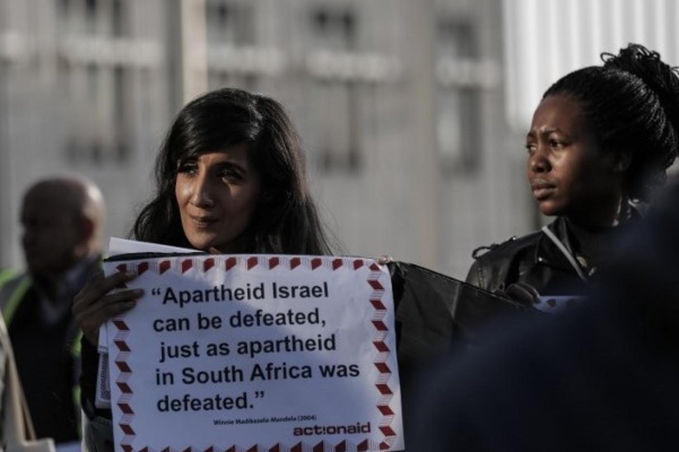 מתקדם Israel's new African friends will pay a price for this betrayal GM-24